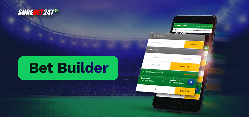 SureBet247 mobile app
