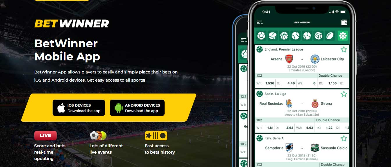 Bet winner app for iphone 11 pro max