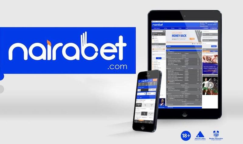 NairaBet app download